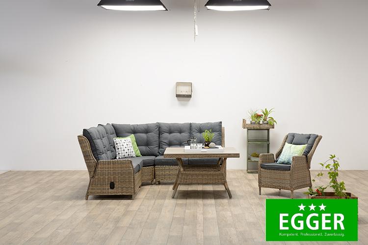 Baumarkt Egger » Gartenmöbel » Gartenmöbel-Sets